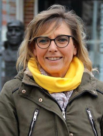 Helen Keur